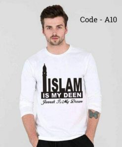 full-sleeve-t-shirt-islam